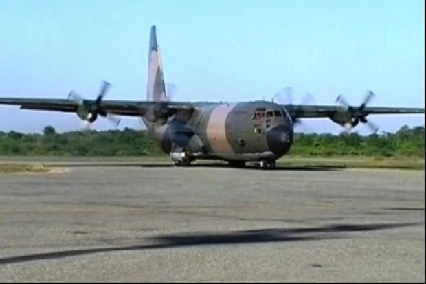 TNI Siapkan 4 Hercules Bawa Obat Covid-19 Impor dari India dan China