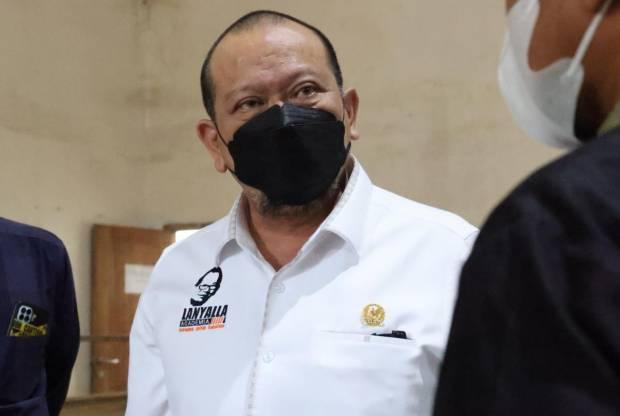Berharap Liga 1 dan Liga 2 Bergulir, Ketua DPD RI Dukung APPI