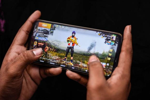 Cara Beda Menikmati Permainan Mobile Games