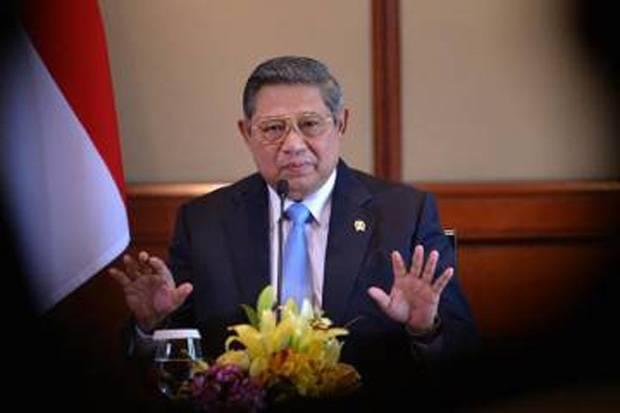Posting Video SBY Ambil Keputusan saat Jadi Presiden, Demokrat: Jelaskan ke Pihak yang Tak Setuju