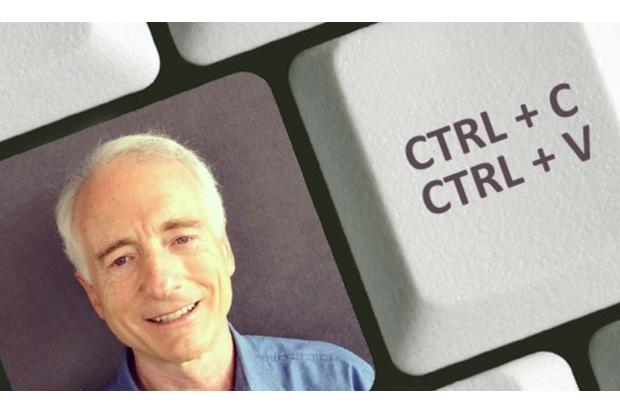 Mengenal Larry Tesler, Sosok Pencipta Fitur Copy, Paste dan Cut