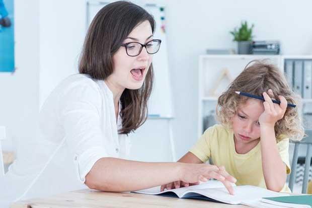 Bosan di Rumah, Anak-anak Ingin Belajar Tatap Muka Dibanding Online