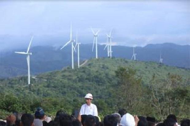 Indonesia Diminta Tak Terburu-buru Transisi ke Energi Terbarukan