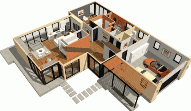 Rekomendasi Aplikasi Desain Rumah di Ponsel Android