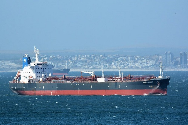 Iran Dituduh Serang Tanker Israel, Inggris Kerahkan Pasukan Khusus untuk Respons Militer