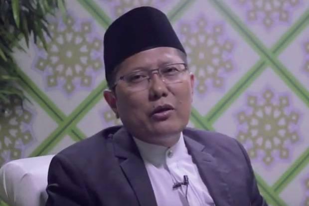 Reaksi KH Cholil Nafis Terkait Libur Tahun Baru Islam dan Maulid Nabi Digeser