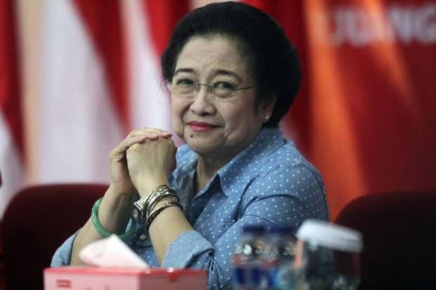 Joe Biden Sebut Jakarta Bakal Tenggelam, Megawati: Saya Sudah Ngomong Sampai Capek