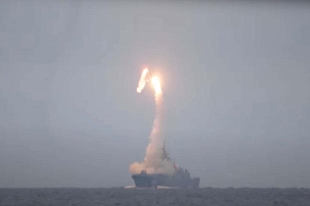 Usai Zircon, Rusia Kembangkan Rudal Hipersonik Kh-95 untuk Pembom Jarak Jauh