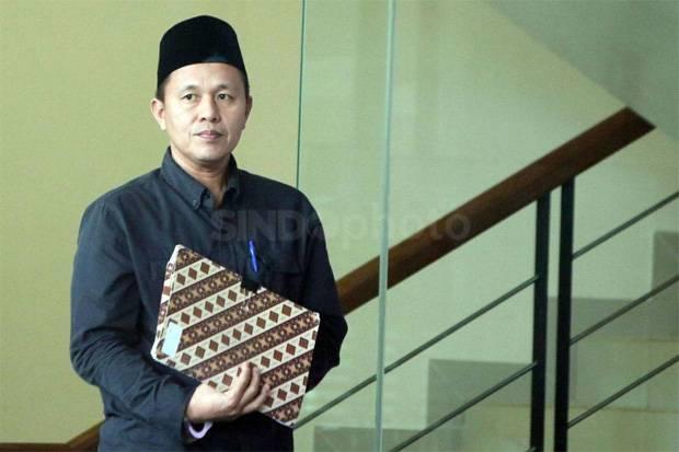 KPK Jebloskan Mantan Bupati Lampung Tengah ke Lapas Sukamiskin