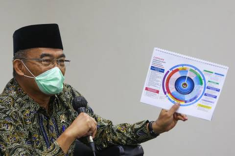 Indonesia Terima 20.102 Vial Remdesivir Hibah Belanda, Dikirim 2 Tahap