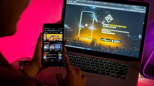 Gandeng Noice, Pelanggan Telkomsel Bisa Dengarkan Podcast Tanpa Kuota