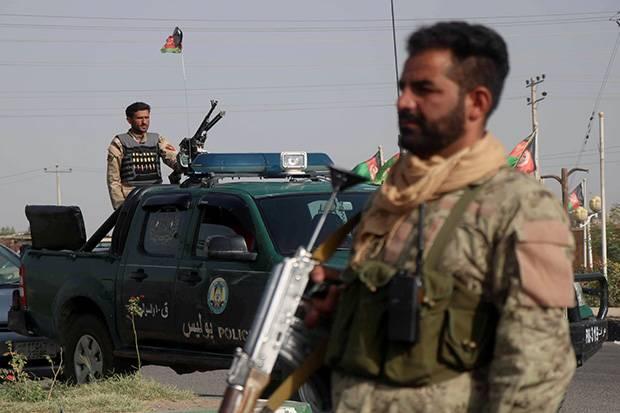 Aksi Kekerasan di Afghanistan Terus Meningkat, UE Serukan Gencatan Senjata