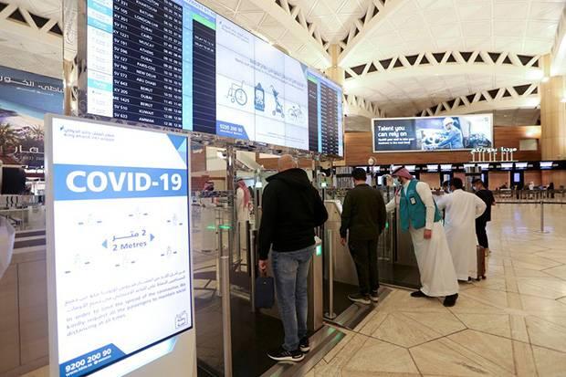 Saudi: Teroris Manfaatkan Pandemi Covid-19 untuk Sebar Ideologi dan Retorika Palsu