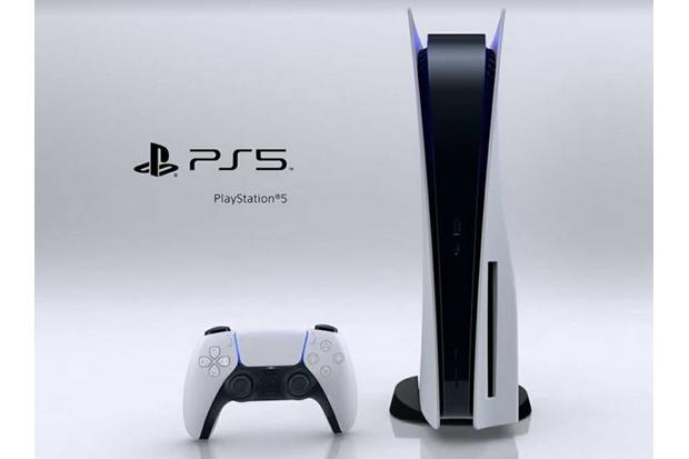 Sony Amankan Chip Agar PS5 Tak Lagi Langka