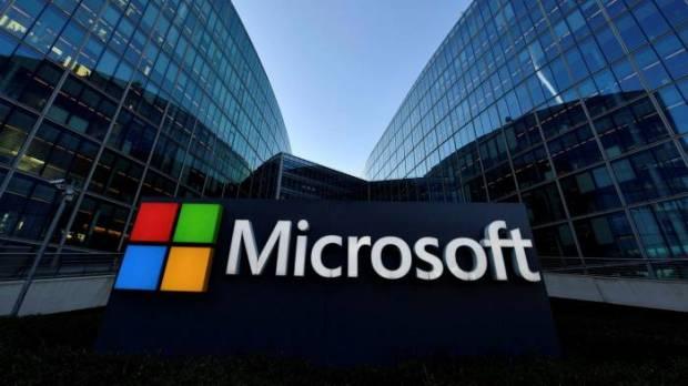 Microsoft Wajibkan Karyawan Vaksin Jika Masih Mau Kerja Lagi