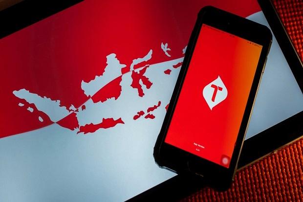 Telkomsel Maknai Kemerdekaan RI ke-76 dengan Semangat Tetap Tangguh dan Terus #BukaPeluangTumbuh untuk Indonesia