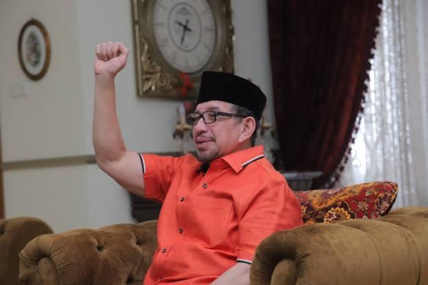 PKS Gencar Perkenalkan Ketua Majelis Syuranya dengan Sebutan Dr Salim, Ini Alasannya
