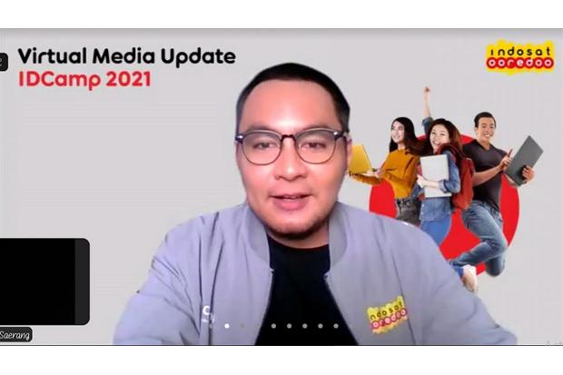 Peserta IDCamp 2021 Ditantang Ciptakan Aplikasi Sesuai Kebutuhan di Indonesia