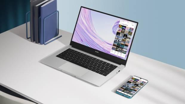 Huawei Siap Rilis Laptop MateBook D15 dan D14 2021, Apa Keunggulannya?