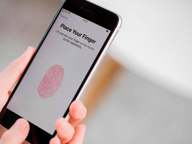 Apple Jajal dan Tolak Sensor Sidik Jari untuk iPhone