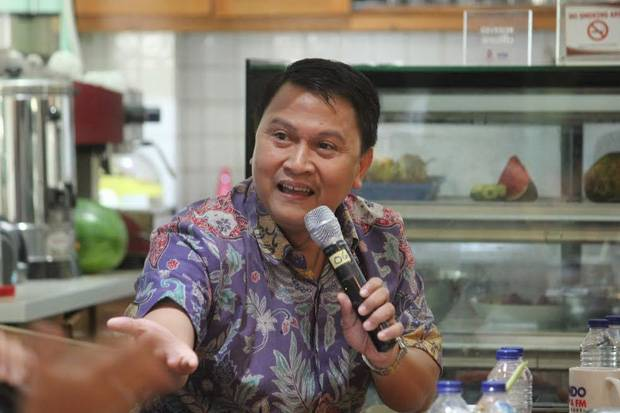 PAN Gabung Koalisi Pemerintah, PKS Khawatir Makin Besar Penyimpangan