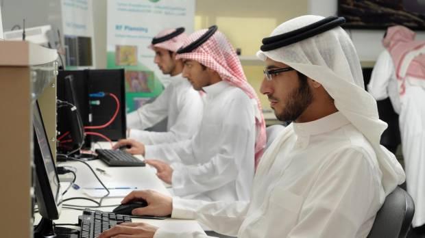 Arab Saudi Target Masuk 5 Besar Negara Digital Terbaik, Dana Melimpah Disiapkan