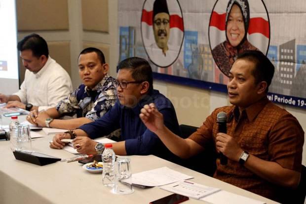 Selain COVID-19, Gerindra Ungkap Pembahasan Lain di Pertemuan Jokowi dan Koalisi