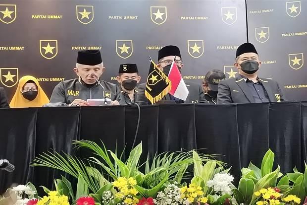 SK Kemenkumham Terbit, Amien Rais: Partai Ummat Siap Bertarung di Pemilu 2024