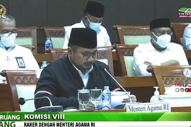 Menag: Suspend Perjalanan Internasional Indonesia ke Arab Saudi Telah Dicabut