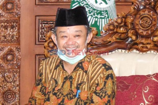Muhammadiyah: Wacana Jabatan Presiden Tiga Periode Berpotensi Timbulkan Kekacauan Politik