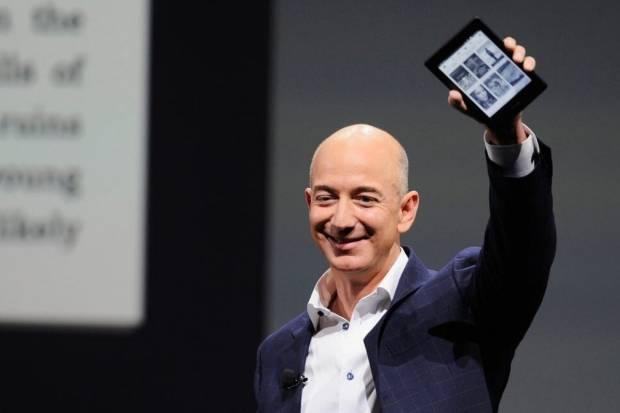 Profil Jeff Bezos, Mimpi dan Musuh-musuh sang Lex Luthor di Dunia Nyata