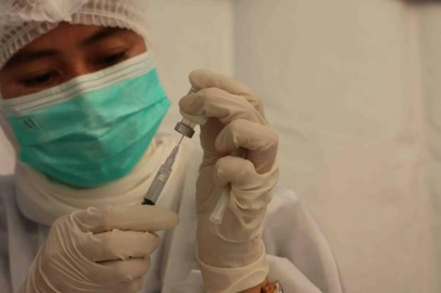 Jika Ada Pungli Saat Pelaksanaan Vaksin Covid-19, Laporkan!
