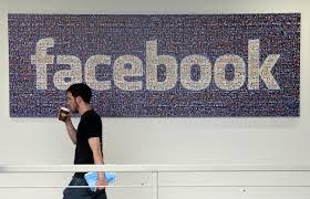 Fiturnya Lecehkan Golongan Tertentu, Facebook Minta Maaf