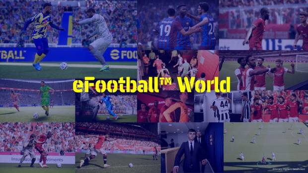 Konami Kenalkan Detail eFootball 2022 Akhir Bulan Ini