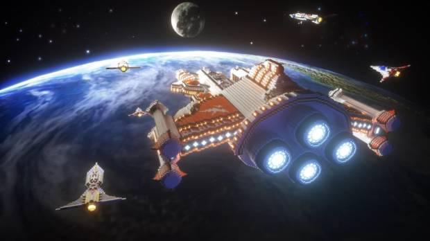 Mini World: CREATA Beri Peluang Developer Berkreasi dan Hasilkan Duit