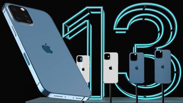 Siapkan Hajatan Besar 14 September, Tanda-Tanda Kelahiran iPhone 13 Semakin Kuat