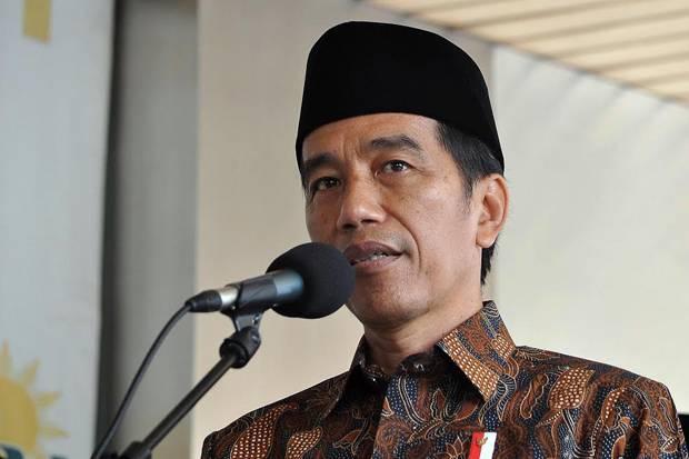 Jokowi Berduka Atas Kebakaran di Lapas Tangerang yang Tewaskan 41 Orang