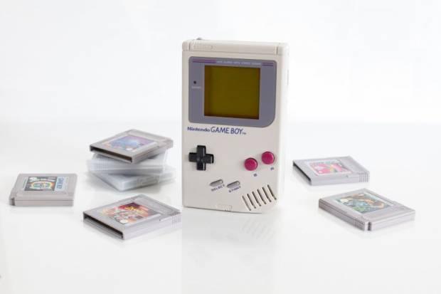 Asyik Game Lawas Game Boy Dibangkitkan Lagi di Switch