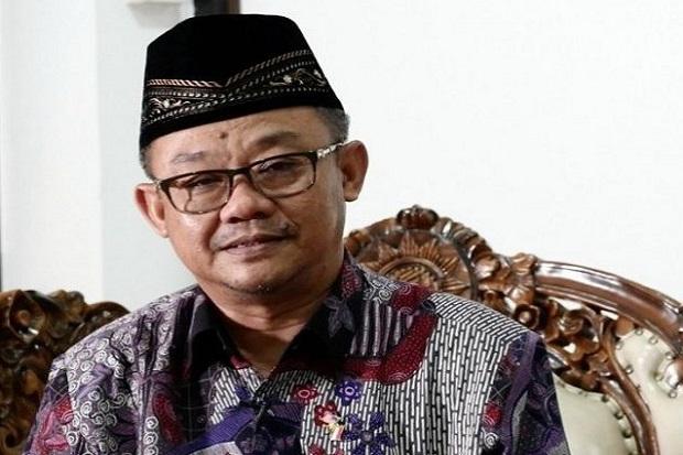 Abdul Muti Bilang Sebagian Menteri Jokowi Elitis, Siapa Saja?