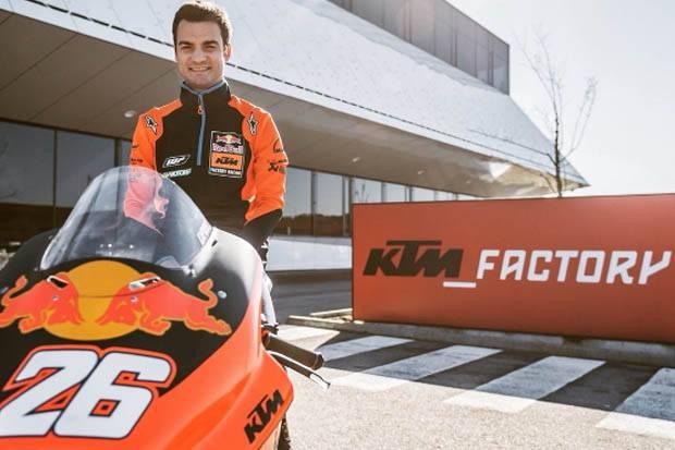 KTM Butuh Penguji, Dani Pedrosa Batal Tampil di MotoGP San Marino 2021