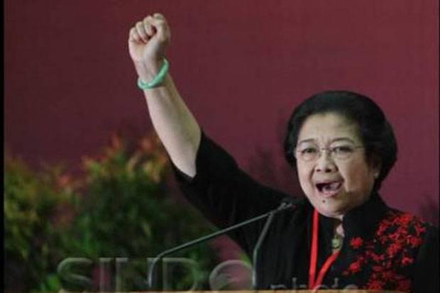 Beredar Pamflet Duka Cita untuk Megawati, PMI DKI Jakarta Beri Klarifikasi