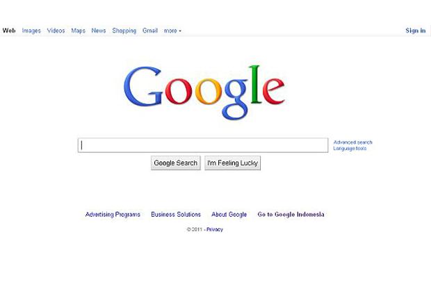 Mesin Pencarian Google Resmi Luncurkan Mode Gelap di Desktop