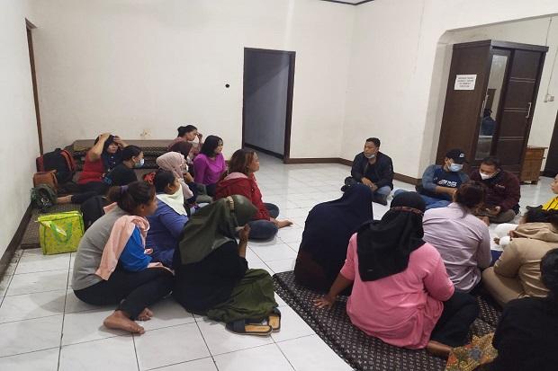 BP2MI Gagalkan Penyelundupan 21 Calon Pekerja Migran Ilegal ke Timur Tengah