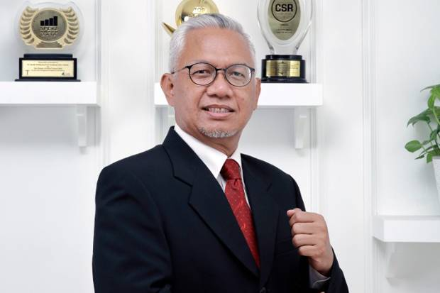 Mendorong Kemudahan Berusaha di Indonesia