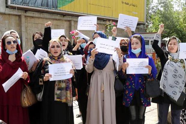 Indonesia-Afghanistan Kerjasama Lindungi Perempuan dan Anak di Tengah Konflik