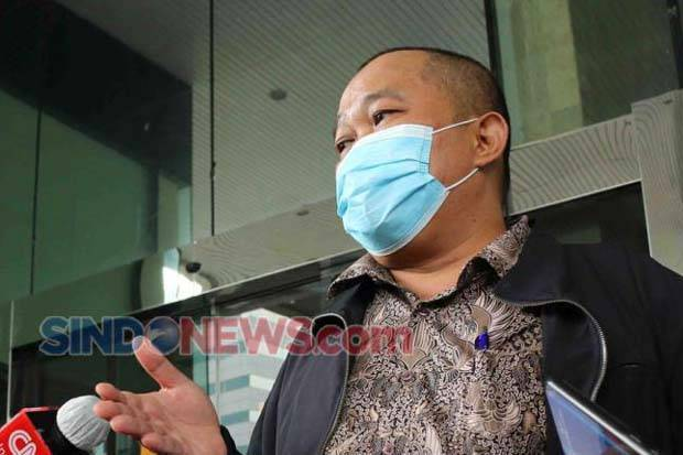 MAKI Berencana Laporkan Wakil Ketua KPK Lili Pintauli ke Kejagung