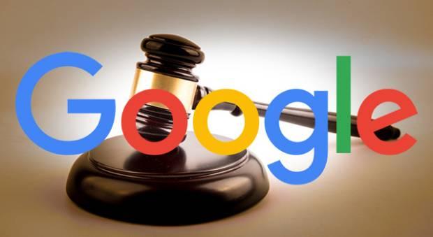 Dituding Memonopoli Pasar OS, Korsel Denda Google Rp2,5 Triliun