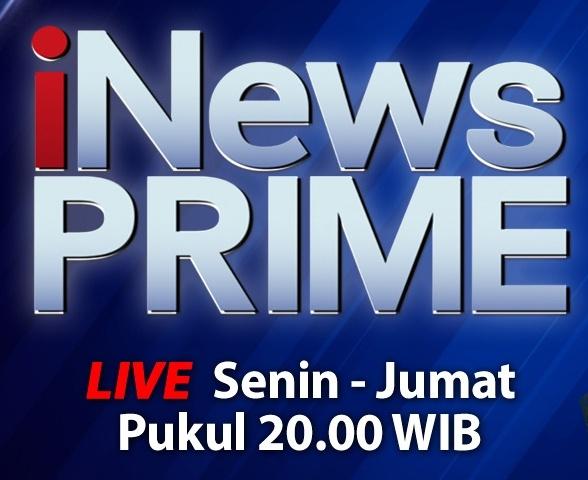 Cegah Radikal, Jokowi Minta Mahasiswa Diawasi, Selengkapnya di iNews Prime Malam Ini