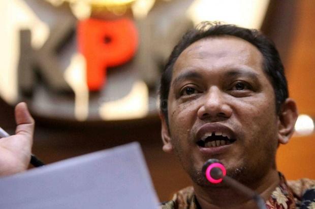 Ini Alasan Pimpinan KPK Berhentikan Novel Baswedan Cs Lebih Cepat