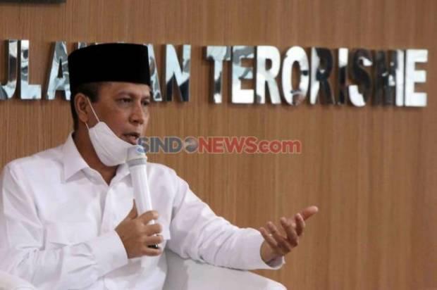 Kepala BNPT Ungkap 2.171 WNI Jadi Foreign Terrorist Fighter